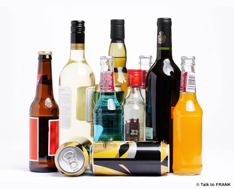 Could alcohol be the problem to your weight management?