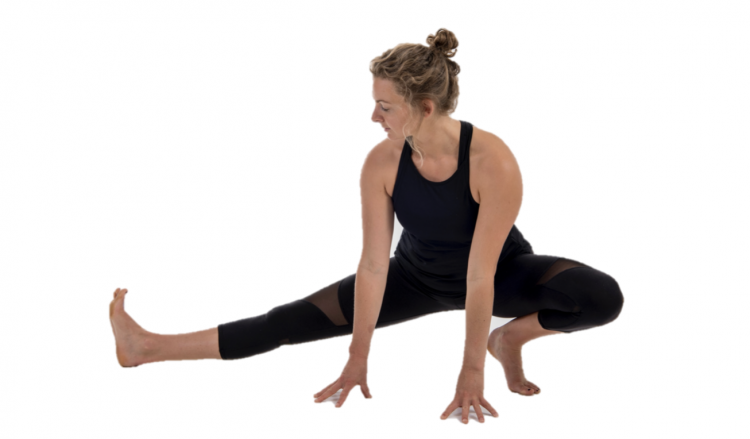 Example Stretches