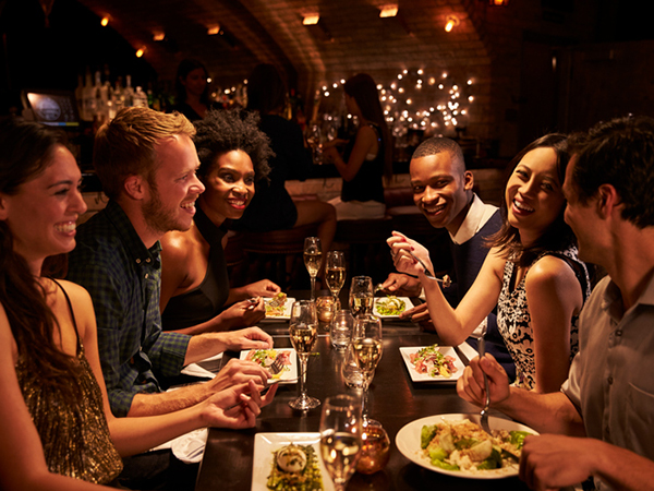 The Definitive Eating Out Blueprint!