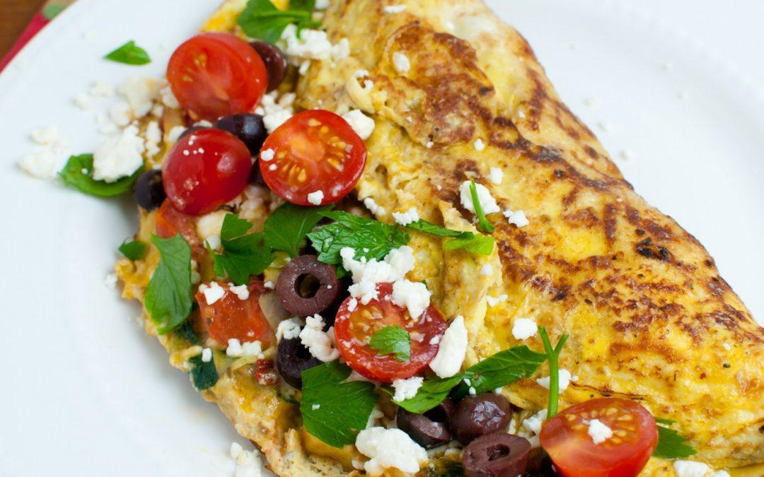 3 Fast, No-Fuss Ways to Maximise Breakfast Protein!