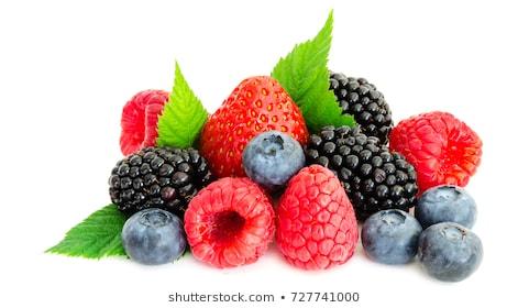 Berries & Health