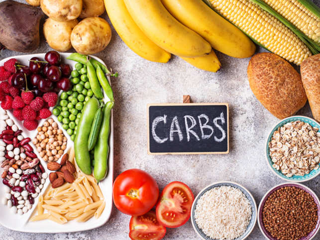 Carbohydrates – Fuelling For The Work Required