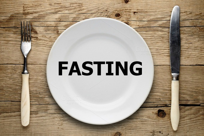 INTERMITTENT FASTING: A 2 PART SERIES  (Post 2)