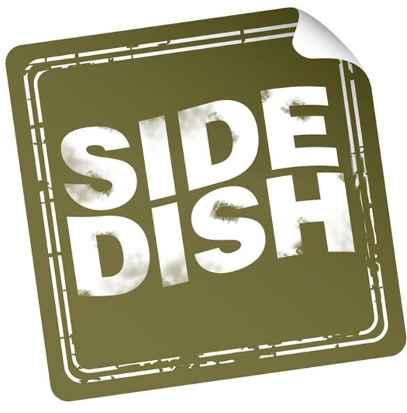 HEALTHY SIDE DISH OPTIONS