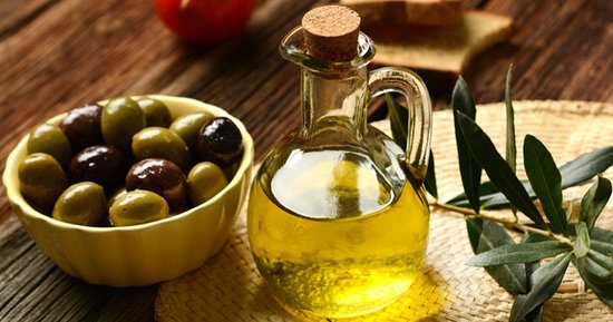 OLIVES AND OLIVE OIL – PART 2