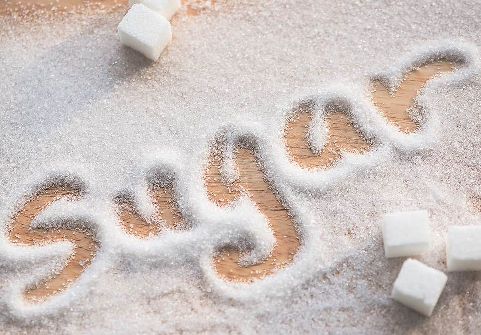 THE SUGAR RUSH – MAYBE NOT SO MUCH?
